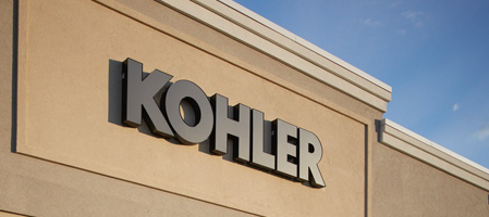 The Kohler Signature Store by Supply New England - Natick, MA Kitchen Bath Gallery Location