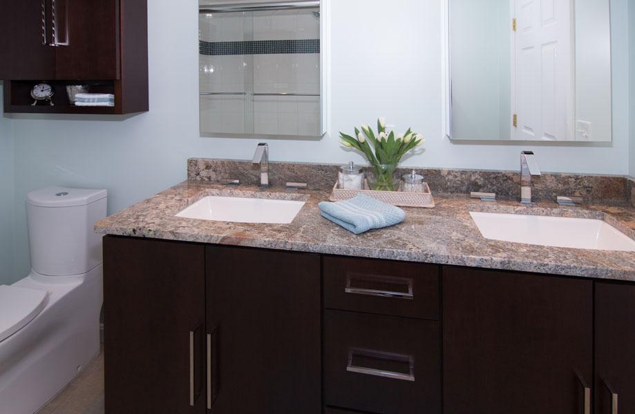 Kitchen Bathroom Remodel - Atlas bathroom remodel
