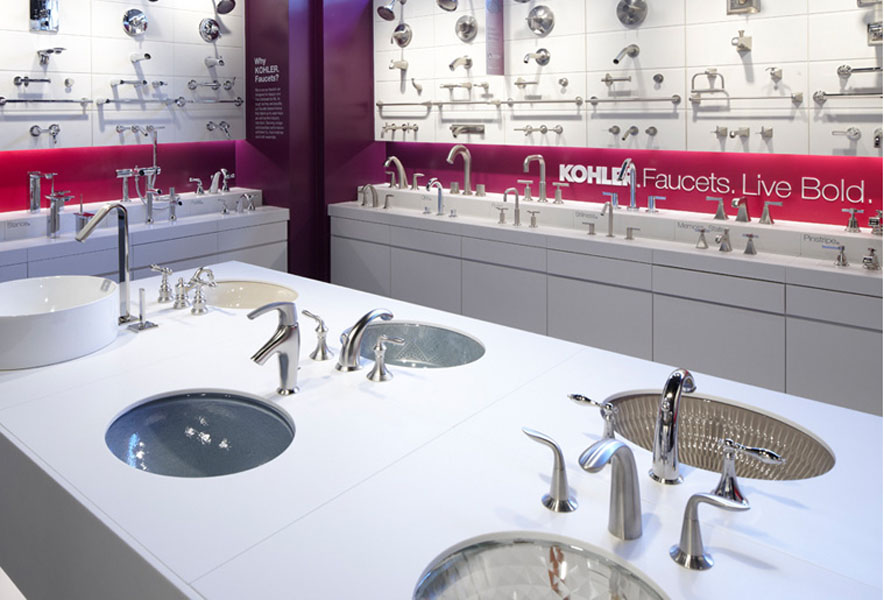 Kohler Signature Store By Supply New England   Natick, MA