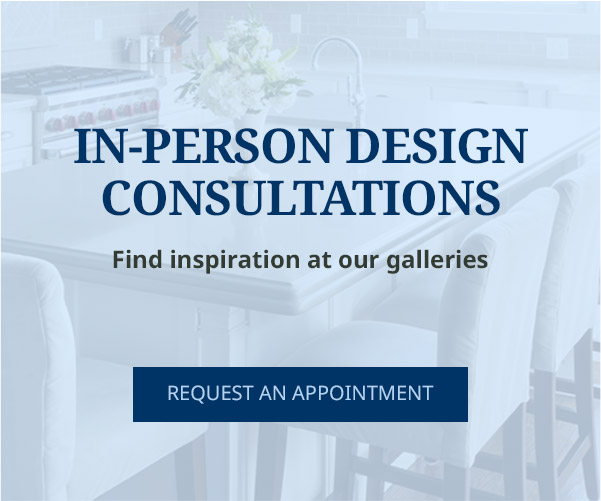 Request a in-person design consultantion during the COVID-19 shutdown.