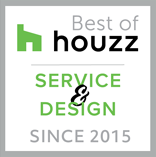 Kitchen & Bath Gallery Best of Houzz Service and Design
